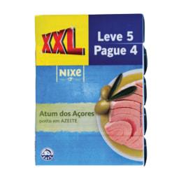 Nixe® Atum dos Açores Posta em Azeite