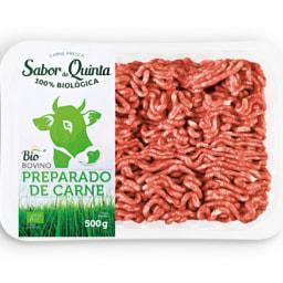 SABOR DA QUINTA® Carne Picada de Bovino Bio