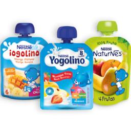 Artigos selecionados YOGOLINO / NATURNÉS®