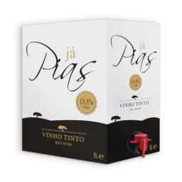 JÁ PIAS® Vinho Tinto