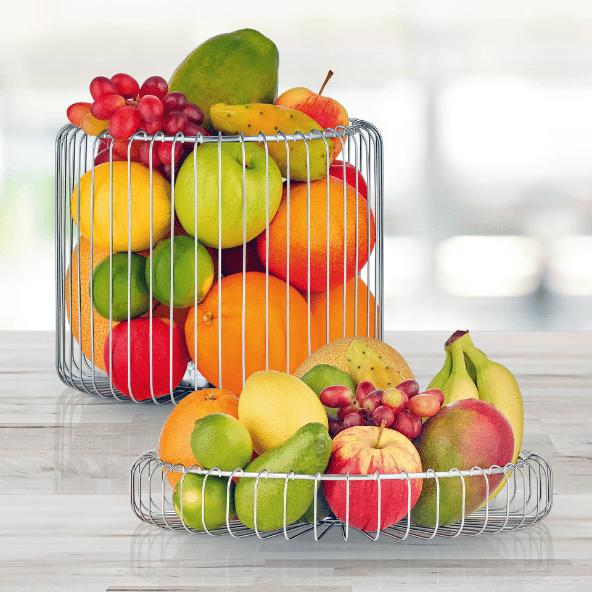 HOME CREATION® Cesto para Fruta