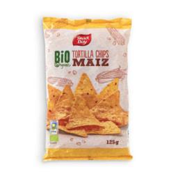SNACK DAY® Bio Tortilhas de Milho