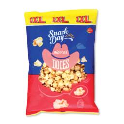 Snack Day® Pipocas Doces XXL