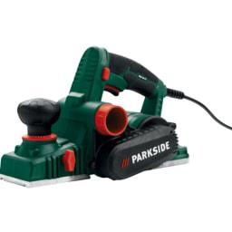 PARKSIDE® Plaina Elétrica 750 W