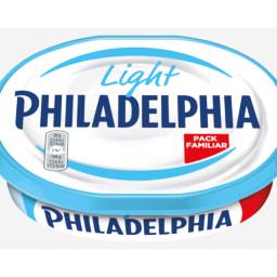 Philadelphia®  Queijo para Barrar Original / Light