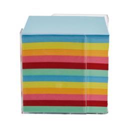 UNITED OFFICE® Caixa com Blocos de Notas 800 Folhas