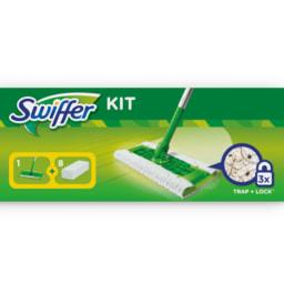 SWIFFER® Mopa + 8 Panos