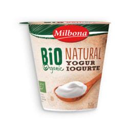 MILBONA® Iogurte Bio Natural