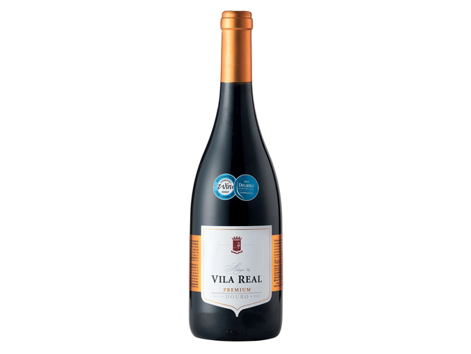 Adega de Vila Real® Vinho Tinto Douro DOC