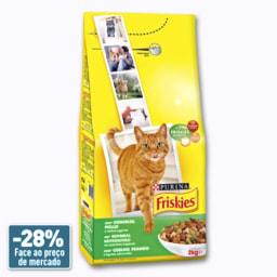 Alimento Seco para Gato