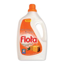 Flota® Detergente Líquido Marselha 36 + 14 Doses
