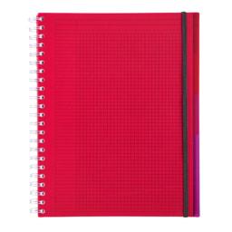 Caderno Espiral A4/A5