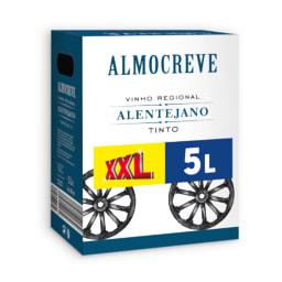 ALMOCREVE® Vinho Tinto Regional Alentejano BIB