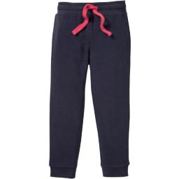 Lupilu® Calças Sweat para Menina 100% 2 Un.