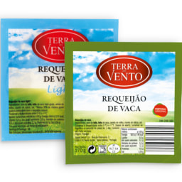 TERRA DO VENTO® Requeijão de Vaca