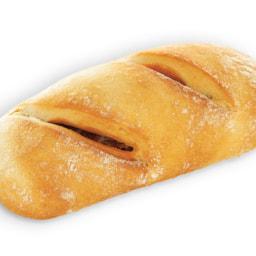Pão com Chouriço de Porco Preto