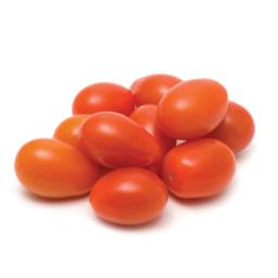 Tomate Cherry Alongado Nacional Biológico