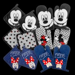 Disney Luvas e Pegas