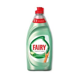 Fairy® Detergente Manual Aloe Vera