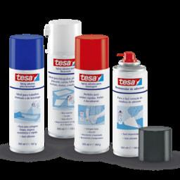 Tesa Cola em Spray/Removedor