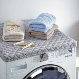 Capa Protetora para Máquina de Lavar