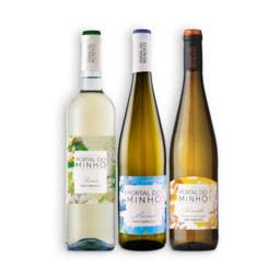 Vinhos selecionados PORTAL DO MINHO®
