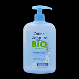 Corine de Farme Água Micelar Bebé Bio