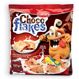 CUÉTARA® Choco Flakes