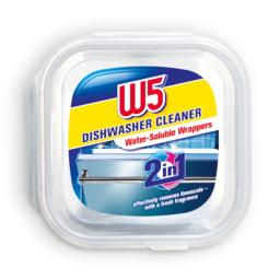 W5® Tratamento para Máquina de Lavar Loiça
