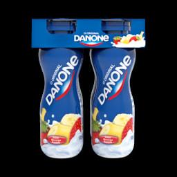 Iogurte Líquido Morango e Banana Danone