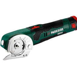 PARKSIDE® Multi-cortador com Bateria