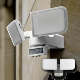 LIGHTZONE® Projetor LED com Sensor de Movimentos