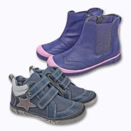 Botas para Criança