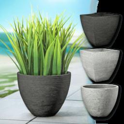 GARDEN FEELINGS® Vaso para Plantas Pequenas