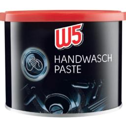 Pasta Lava Mãos
