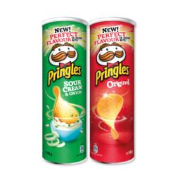 Pringles® Snack de Batata