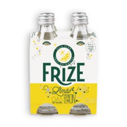 FRIZE® Água com Gás de Limão / Groselha