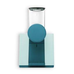 DELTA Q® Máquina de Café Qlip Verde