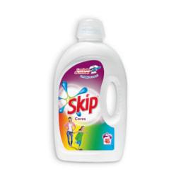 SKIP® Detergente Líquido Cores
