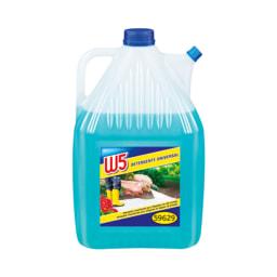 W5® Produto de Limpeza para Lavadora a Alta Pressão