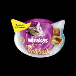 Snack Anti Pelos Whiskas