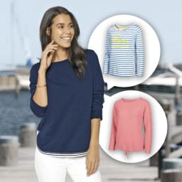UP2FASHION® Sweatshirt