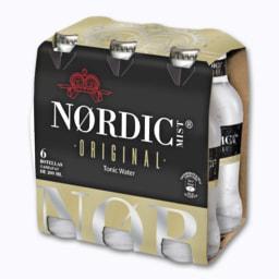 Água Tónica Nordic