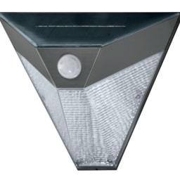 Iluminação Solar LED de Parede