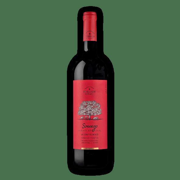 SOSSEGO Vinho Tinto Regional