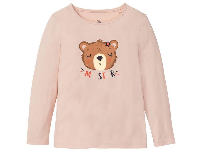 Lupilu® Pijama para Menina