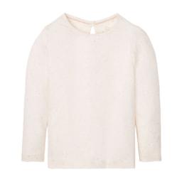 Lupilu® Conjunto Camisola + T-shirt para Menina