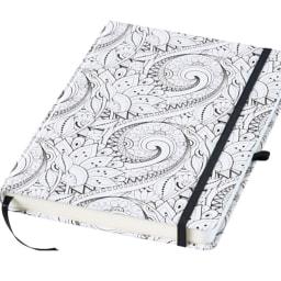 Caderno com Elástico