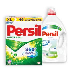 Artigos selecionados PERSIL®