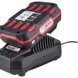 Parkside® Bateria 20 V com Carregador 2Ah